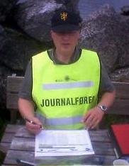 Kjell Hanssen